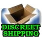 Discreet shipping for Herbal Smoke Guides